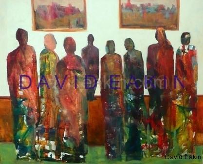 Gallery Talk X