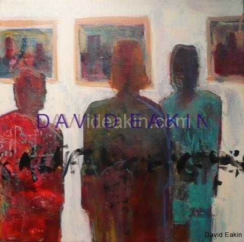 Gallery Talk XII
