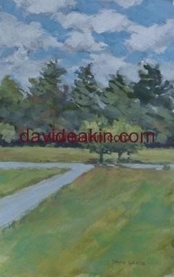 Muckross House Paths