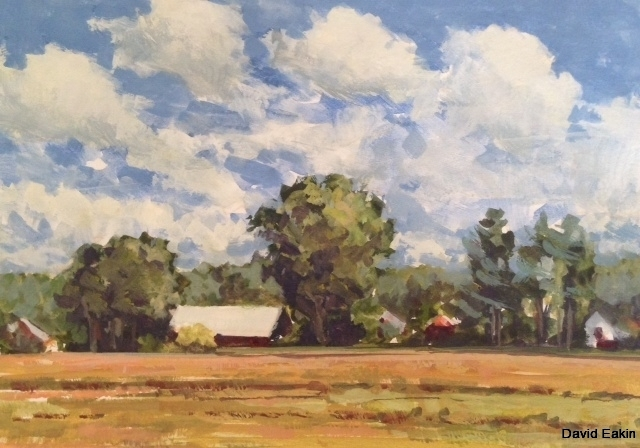 Southside Virginia III