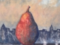 Pear in the City