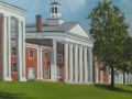 Washington Hall - W&L University