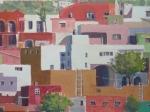 Guanajuato Houses XXIII